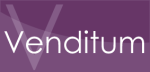 Venditum logo