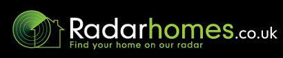 Radarhomes logo