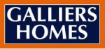 Galliers Homes logo