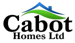 Cabot Homes logo
