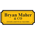 Bryan Maher and Co logo