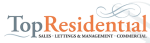 Top Residential logo