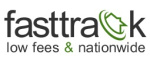 Fast Track Estate Agency logo