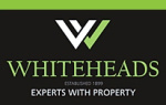 Whiteheads logo