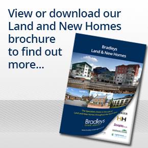 Land and New Homes Brochure