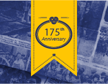175 Years of JG