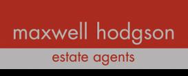 Maxwell Hodgson logo