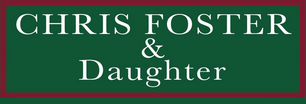 Chris Foster & Daughter logo