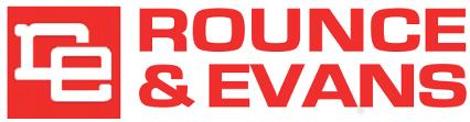Rounce & Evans Coastal logo