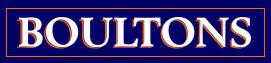 Boultons logo