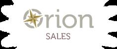 Orion Homes logo