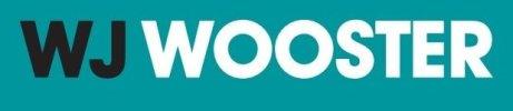 WJ Wooster logo