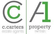 C Carters logo