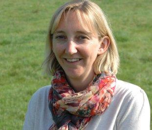 Nicola Shepherd