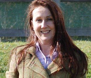 Liz Langford