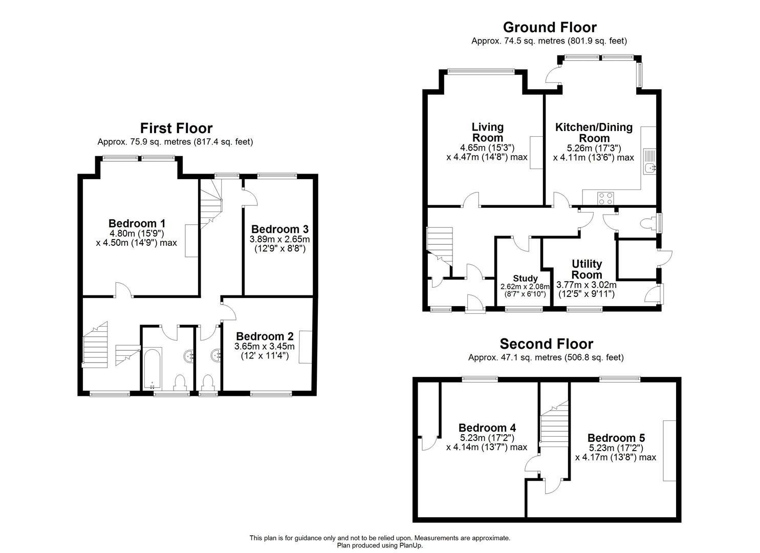 47 Barrington Street, Tiverton floorplan.JPG