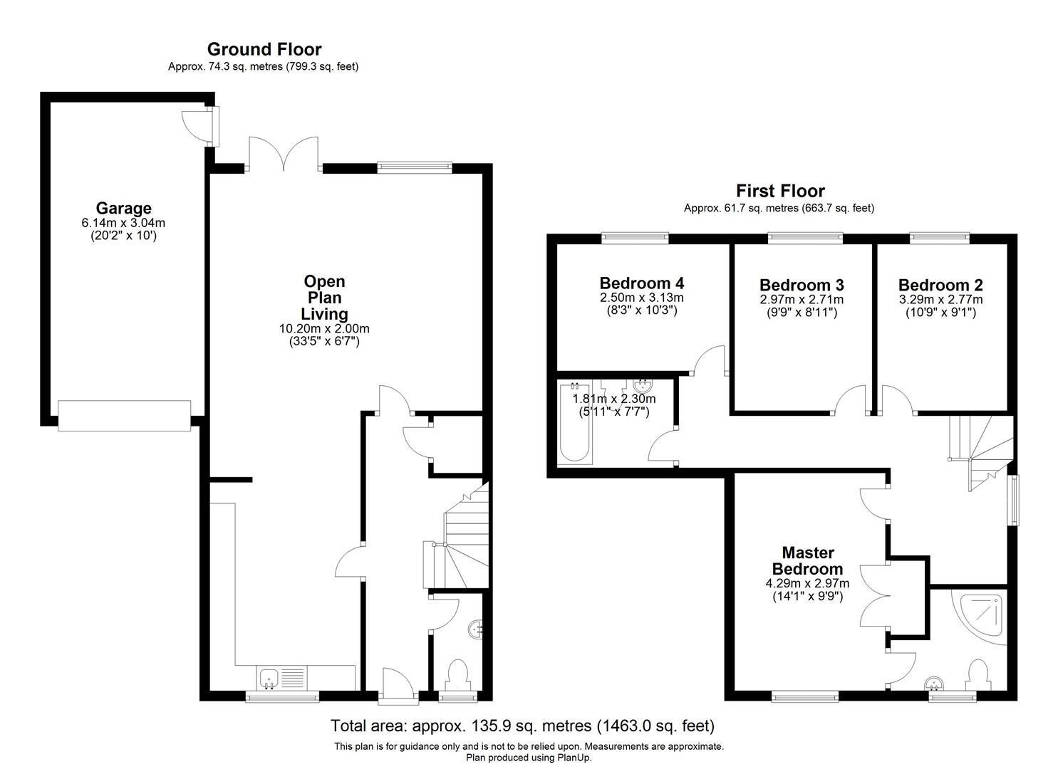 Plot 53, Scotts - Floorplan.JPG