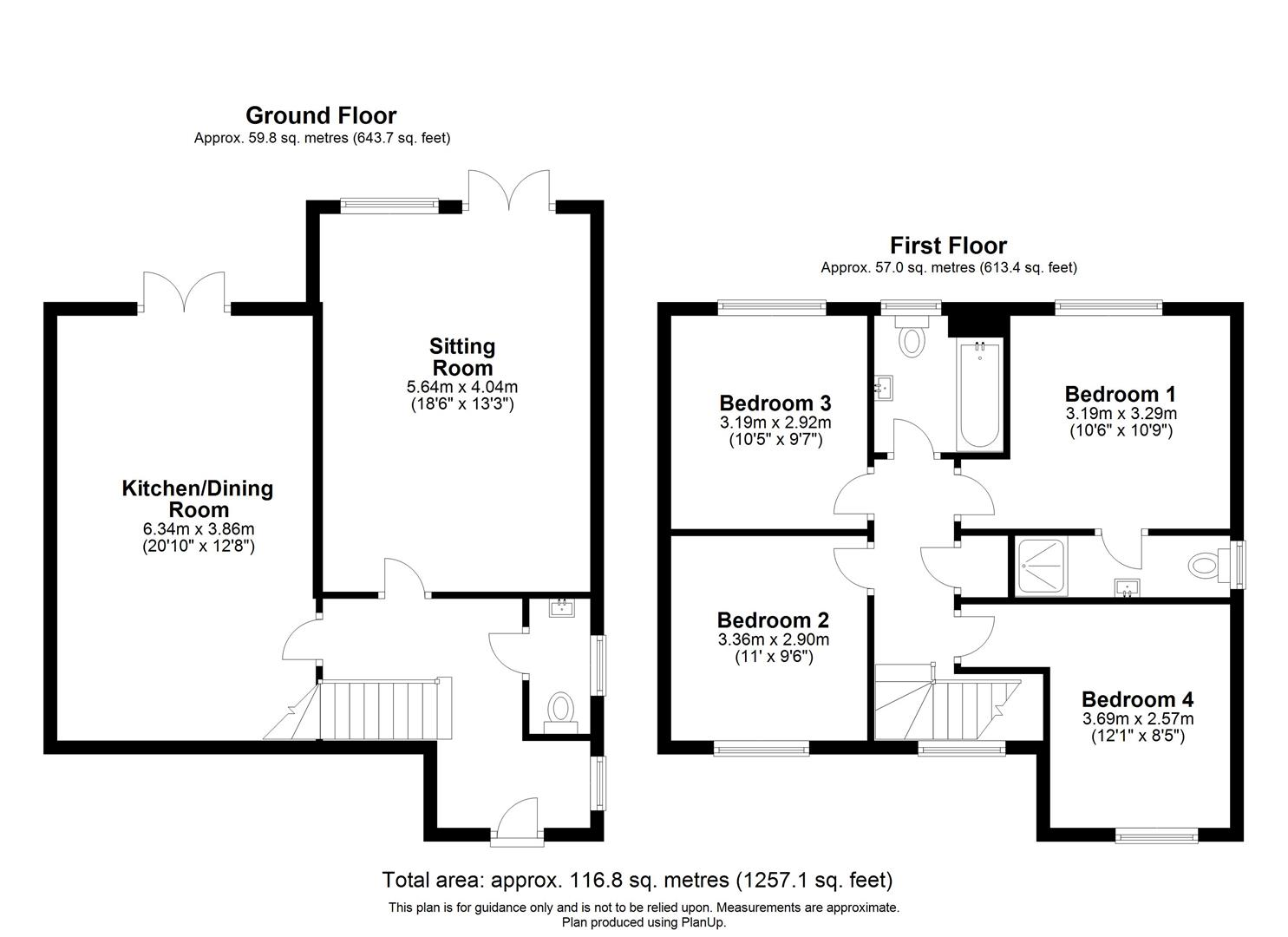 Plot 51, Scotts, Bampton 2.JPG