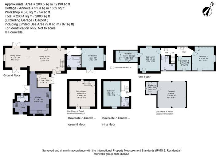 The Greenhaye, Grittleton - Floorplan.JPG