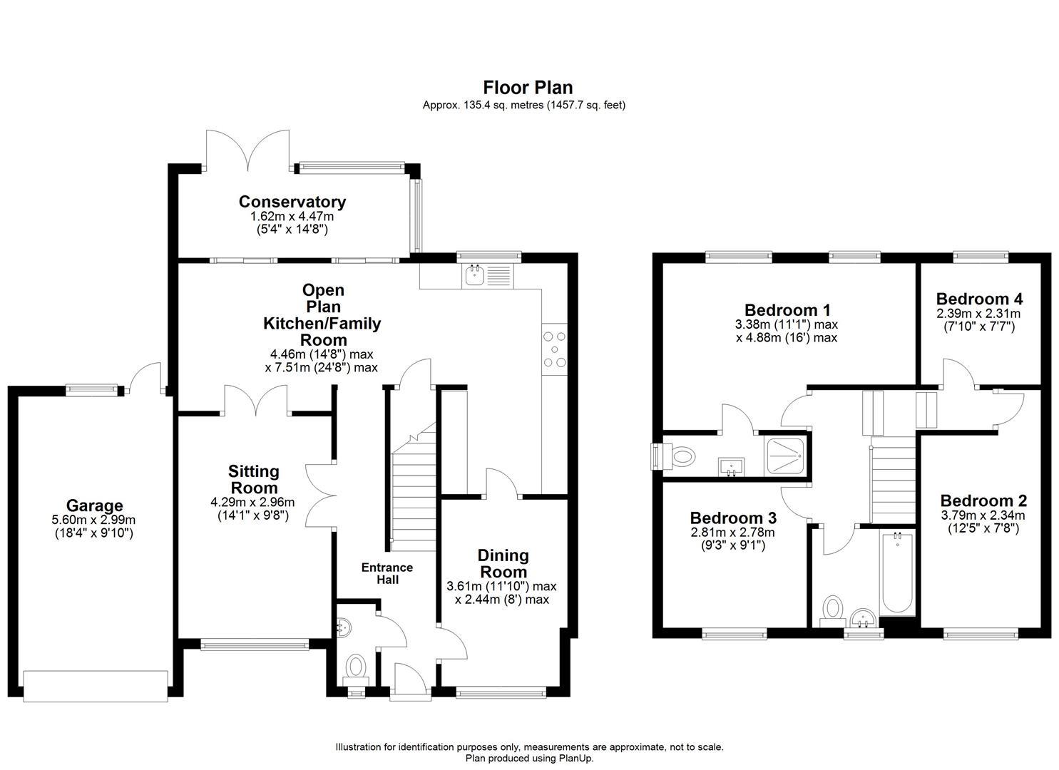 14 Moss Mead, Chippenham - Floorplan.JPG
