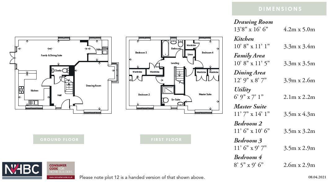 Dryham Deluxe - Floorplan plot 12.JPG