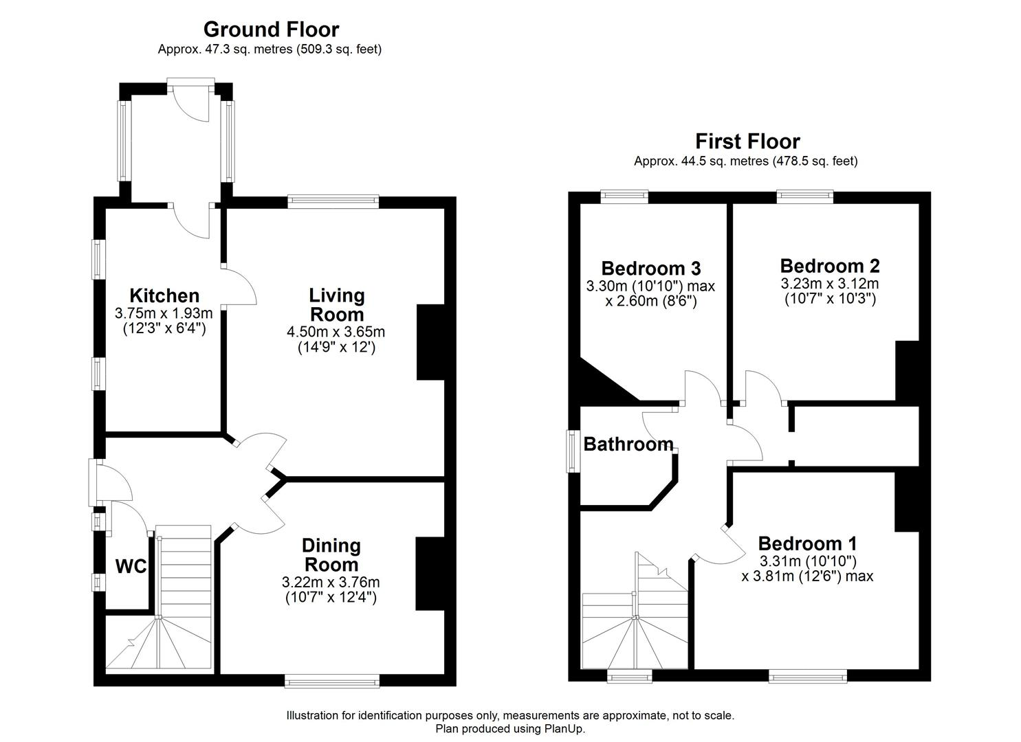 Floorplan - 44 Scotland Road, Melksham.JPG