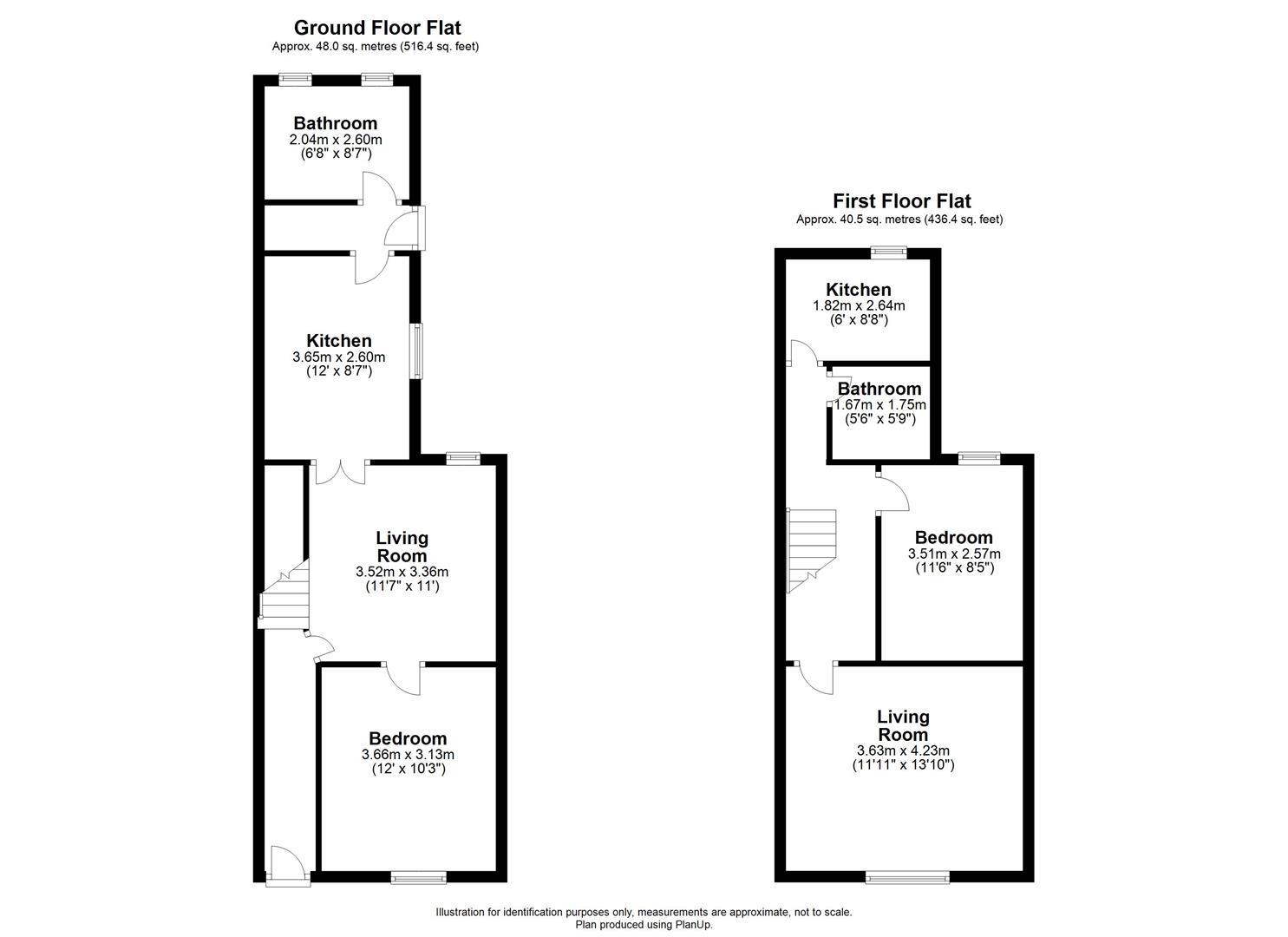 Floorplan - 73 Beatrice Street, Swindon.JPG