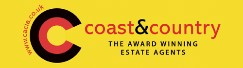 Coast & Country Properties logo