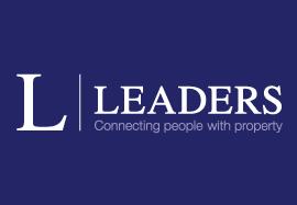 Leaders brand logo