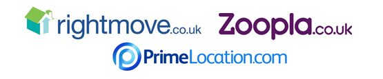 rightmove, zoopla, primelocation