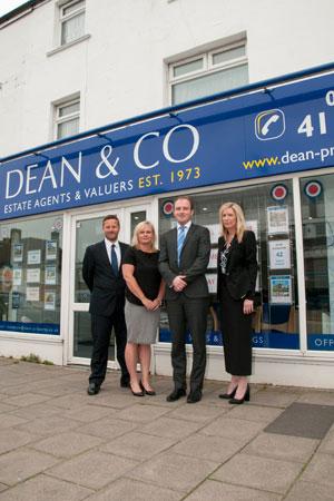 Dean & Co