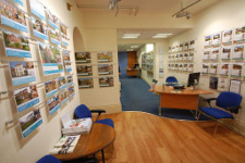 Inside Masons Office