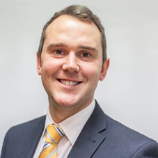 Matthew Hood, Area Valuation Manager