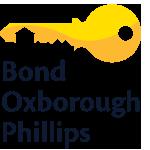 Bond Oxborough Phillips logo