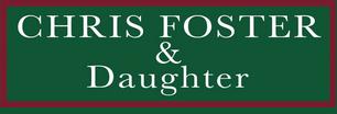 Chris Foster & Daughter logo