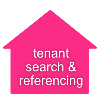 Tenant Search and Referencing