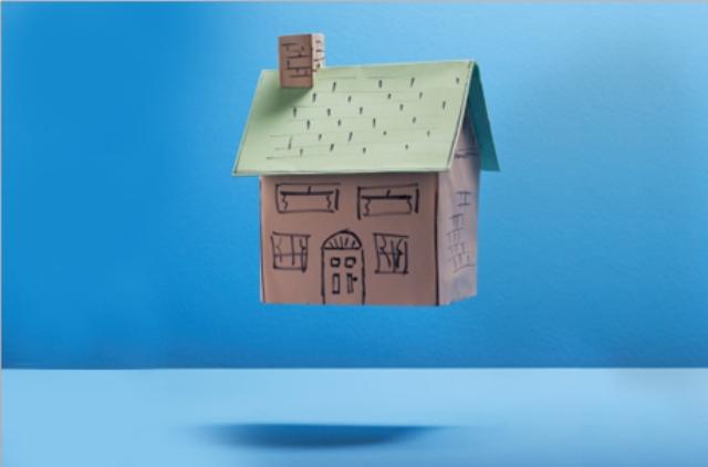 earth quake proof house