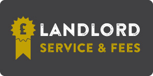 Landlord Services & Fees