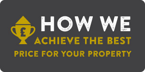 How we achieve the best possible price for your property