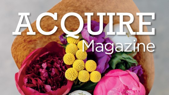 Acquire Magazine