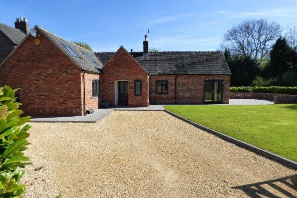 property for sale in Bretby