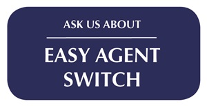 Easy Agent Switch Service for Landlords