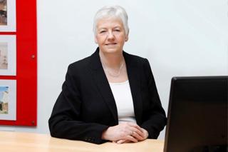 Sue Thomson-Hay