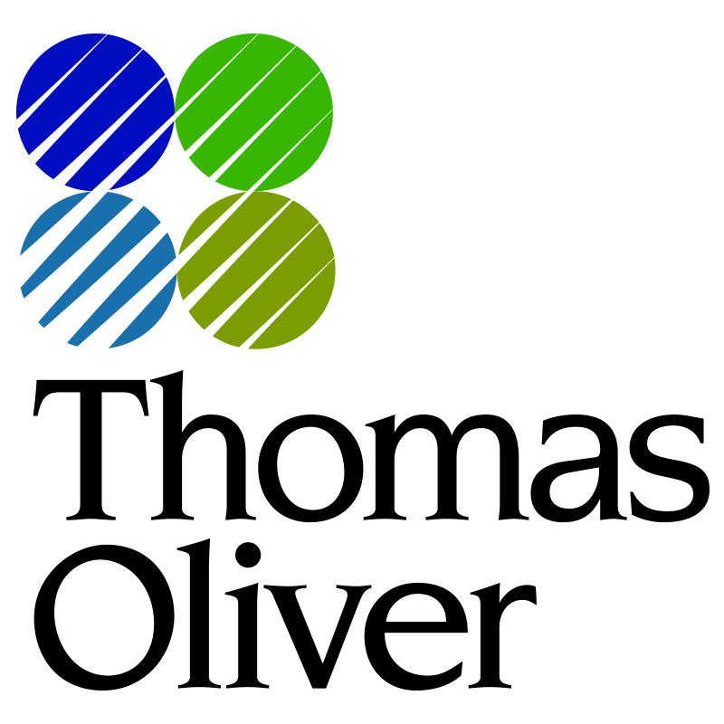 Thomas Oliver Logo