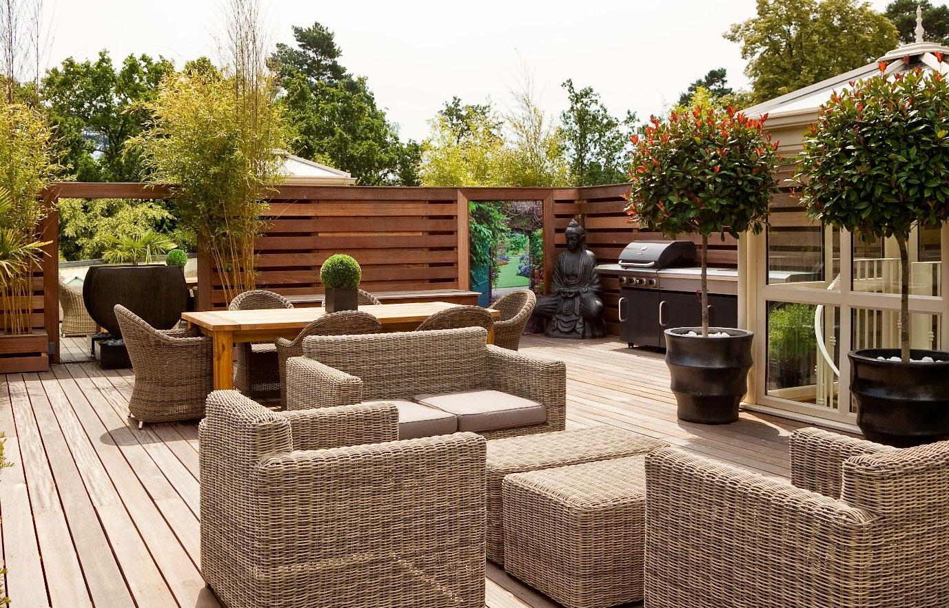 8 Garden Interior Design Tips - Perfect Your Garden Design This ...