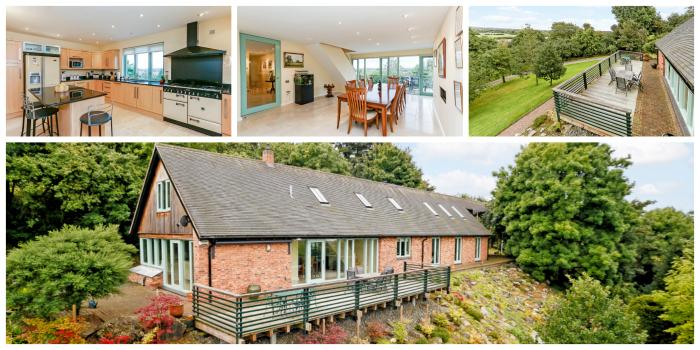 Detached house for sale in Castle Donington