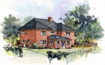 Properties for sale in Devon, Cornwall, Somerset & Dorset