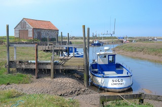 about thornham