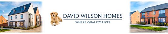 david wilson homes eastfield