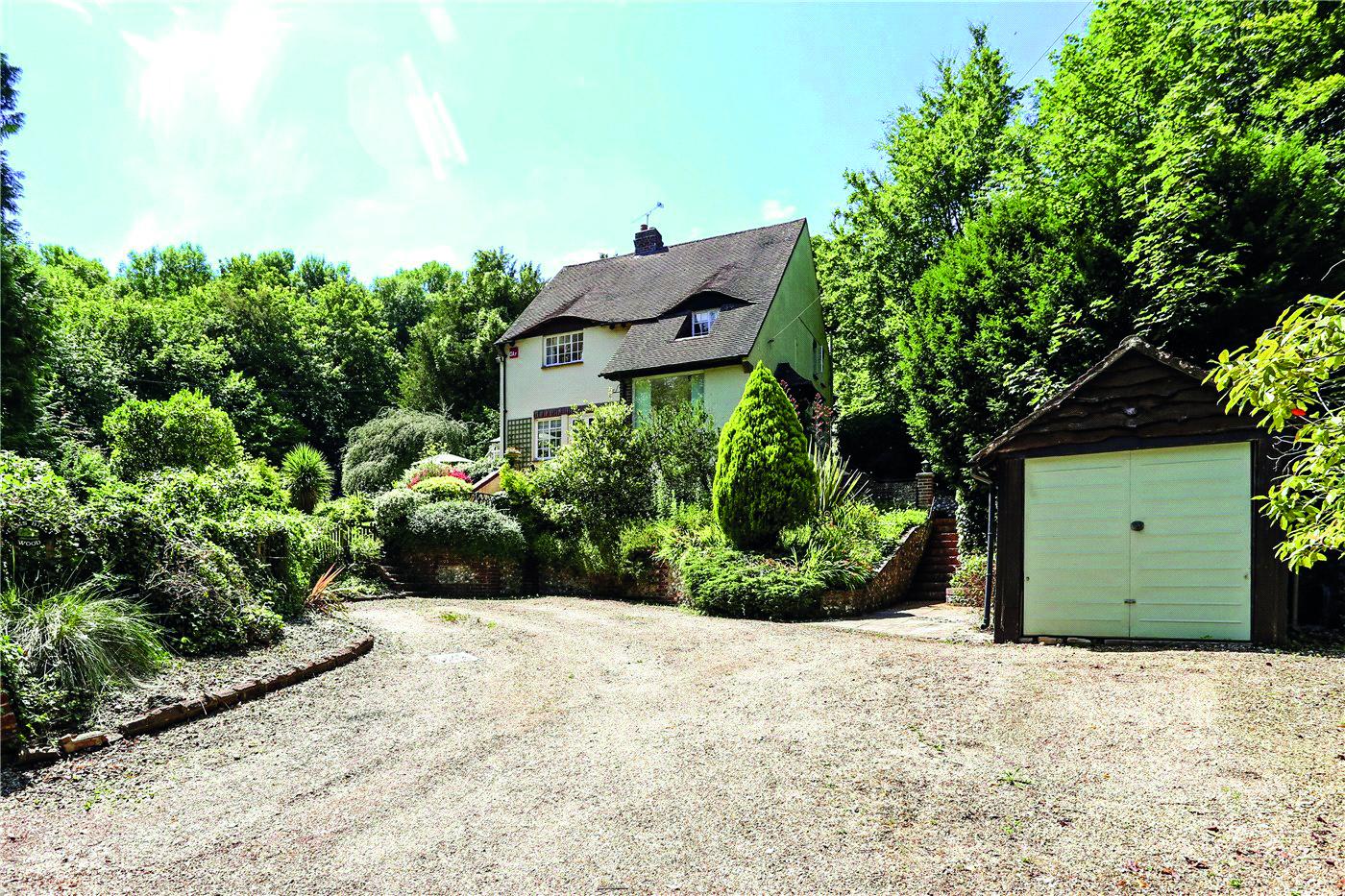 3 bedroom house in Hambledon, PO7